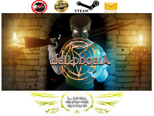 Hellphobia PC Digital STEAM KEY - Region Free