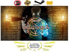 Hellphobia PC Digital STEAM KEY - Region Free
