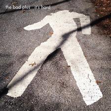The Bad Plus - It's Hard [New CD]