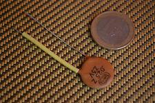 Vintage / NOS Tone capacitor Solar 0.025 uF 50V for Fender Gibson PRS ESP etc