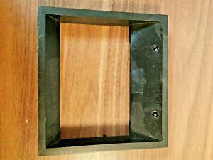 RFT/Stern Stereokassette 1 Blende Kassettenfach Original L.SZ/1