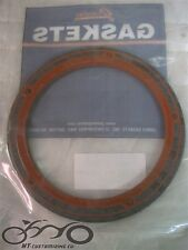 Kupplungsdeckel Dichtung Clutch Derby Cover Harley Davidson Big Twin 518732
