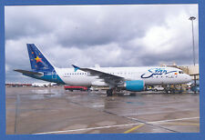 Star Europe French Defunct Airlines Photo Airbus A320