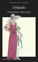 Orlando (Wordsworth Classics): A Biography, Virginia Woolf
