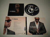 Tony Henry/ Modern Classics (Rough Trade / 4260158910224) CD Album