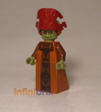 Lego Nute Gunray Minifigure from set 9494 Star Wars NEW sw363