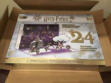 New & In hand HARRY POTTER ADVENT CALENDAR MINI FUNKO POP CHRISTMAS HARD TO FIND