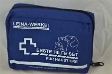 Leina Erste-hilfe-set für Haustiere blau