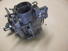 Citroen 2cv Solex 26/35 carburettor  in good condition...cleaned inside/out