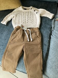 baby boys clothes 3-6 months new