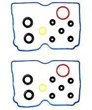 2 X ACR TAPPET ROCKER COVER GASKET KIT-SUBARU FORESTER SG9 2.5L EJ251 7/02-6/05