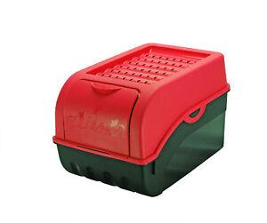 Rival Kartoffelbox Gemüsebox ca. 5 kg Aufbewahrung Vorratsbox Kartoffel Gemüse