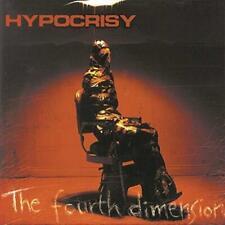 Hypocrisy - The Fourth Dimension - Reissue (NEW CD)