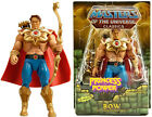 MASTERS OF THE UNIVERSE Classics - BOW Motuc Mattel He-Man She-Ra new neuf