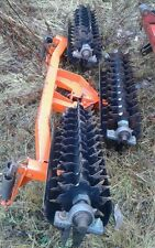 Smithco  Sand Pro  Bunker Rake Hydraulic  Spiker