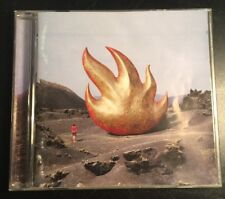 AUDIOSLAVE 'Self Titled' 2002 CD Album