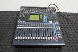 Yamaha 01V96 Version 2 Digital Mixing Console Fully Tested Nice Condition