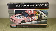 1987 MonoGram Darrell Waltrip #17 Tide Chevy Aerocoupe Model Kit - New In Box