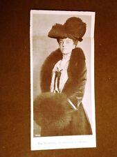 Anna Eleanor Roosevelt di New York nel 1902