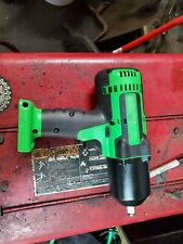 Snap On Tools Monster Lithium Cordless 18 Volt CT8850G 1/2 drive impact