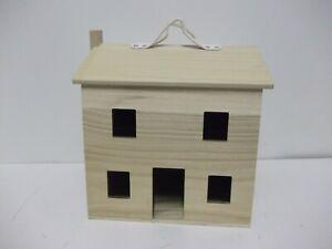 Olliella / Olli Ella Holdie Dolls House Wooden