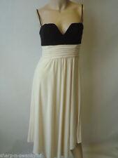 Calf Length Polyester Patternless Ballgowns for Women