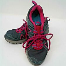 95aa0a18aeb79 Nike 512038-005 Air Alvord 10 Grey Pink Trail Running Shoes Women s 6.5