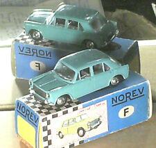 BELLE MORRIS 1100 (AUSTIN/ MG) 1964  : VRAIE NOREV ORIGINALE 1965