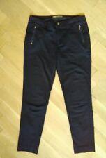 Pantalons bleus pour femme | eBay