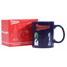 Half Moon Bay Thunderbirds Countdown Heat Changing Ceramic Mug - Gift Boxed