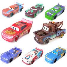 Disney Pixar Cars 3 Fireball Beach Racers 1:55 Diecast Metal Toy Car Model Gift