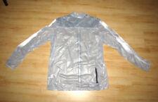 Adidas M Transparent Lightweight Windrunner Glanz Nylon Jacke Sportjacke Jacket