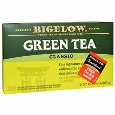 Bigelow, Green Tea, Classic, 20 Tea Bags, 0.91 oz (25 g)