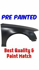 New PRE PAINTED Passenger RH Fender for 2009-2011 Audi A6 w FREE Touchup