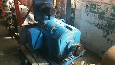 150 Hp Unico Dc Motor 1150 Rpm 500 V 30015o Fld Volts Fr Cd504at Dp Bv Used