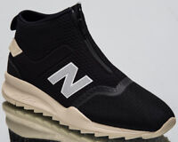 New Balance 247 Mid Men's New Black Bone Casual Lifestyle Sneakers MS247-MCA