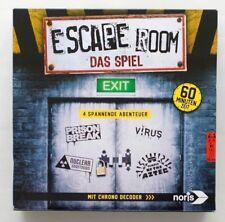 Escape Room Das Spiel  NEU