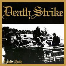 DEATH STRIKE - Fuckin' Death CD  Master Abomination Possessed  Sindrome  Cadaver