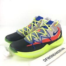 newest d0168 01178 Nike Kyrie 5 Rokit All Star TV PE Mens Size 13 Multicolor Cj7899-900