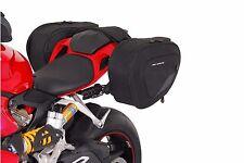 Kit 2 Sacoches latérales BLAZE version haute Ducati 899 Panigale (14-)