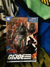 GI JOE CLASSIFIED SERIES SPECIAL MISSIONS COBRA ISLAND FIREFLY