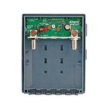 Kingray Edge UHF/VHF F-Type Masthead 25db Amp MHW25FE