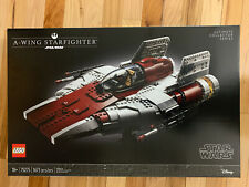 LEGO 75275 A-Wing Starfighter UCS Star Wars In Hand - Free Shipping - New Sealed
