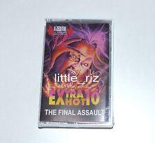 The Final Assault - Extra Hot 10 - Bhangra Cassette Tape (not CD)