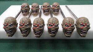 Stern Iron Maiden Pinball Eddie Shooter Rods
