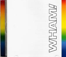 WHAM! -THE FINAL  (NEW CD)