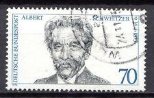 Germany - 1975 Albert Schweitzer Mi. 830 FU