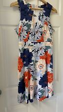 TOKITO PRETTY DRESS LADIES SIZE 10