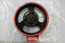 APRILIA RS 125 type GS JANTE ROUE MOYEU DE ARRIÈRE #R1130