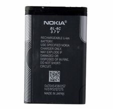 Renewed OEM Nokia BL-6c 1070mAh Replacement Battery for Nokia